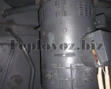 Электродвигатель П-72 после ремонта