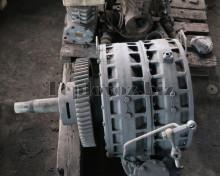 Главный вал УГП-750/202 в ремонт