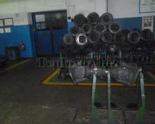 Позиция ремонта карданных валов