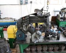 Ремонт компрессора ПК-1,75