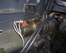 Стартер ПС-У2 после ремонта