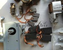 Все виды щеток для электродвигателей