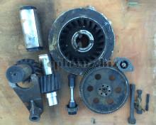 Запасные части для ремонта УГП