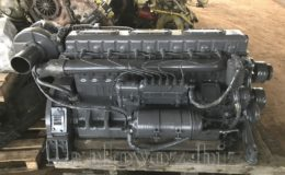Дизель Д6 после Капитального ремонта