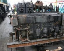 Дизель 211Д перед капітальним ремонтом