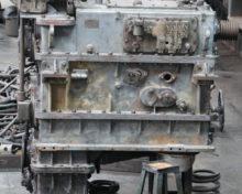 Комплексний ремонт УГП750 та маслоохолоджувача