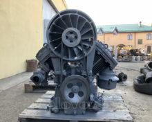 Компресор ПК 35 після ремонту