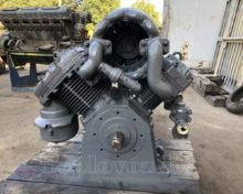 Компрессор ПК 35 после ремонта