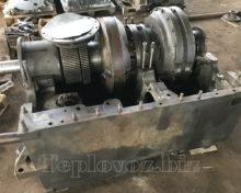 Ремонт гідропередачі УГП 400