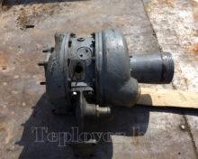 Турбокомпресор ТК14 перед ремонтом