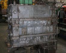 УГП після ремонту перед покраскою